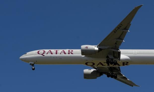 《【杏鑫注册平台】卡塔尔机场现弃婴,13名澳大利亚女性被强制体检》
